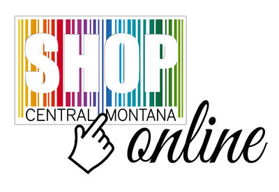 Shop Central Montana Online Logo
